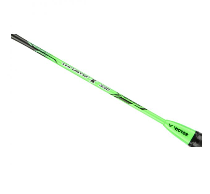 Ракетка для бадминтона VICTOR Thruster K 330 green