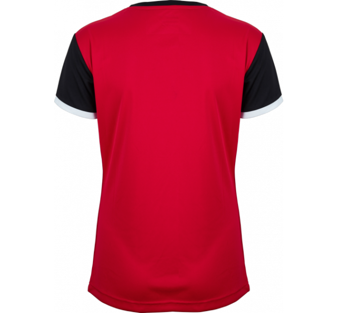 Футболка VICTOR T-Shirt Function Female red 6079