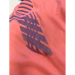 Футболка женская VICTOR melon melange 6529