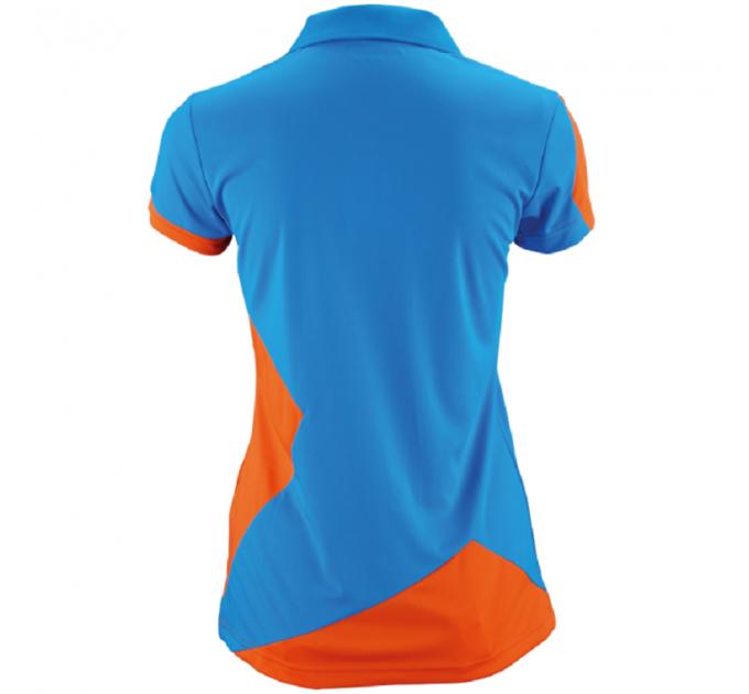 Футболка женская VICTOR POLO Function orange