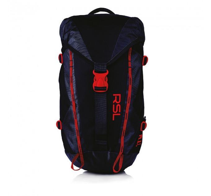 Спортивный рюкзак RSL Explorer 2.5 Backpack Blue