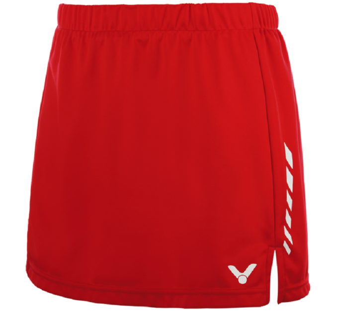 Юбка VICTOR Skirt Denmark red