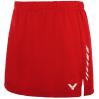 Юбка VICTOR Skirt Denmark red