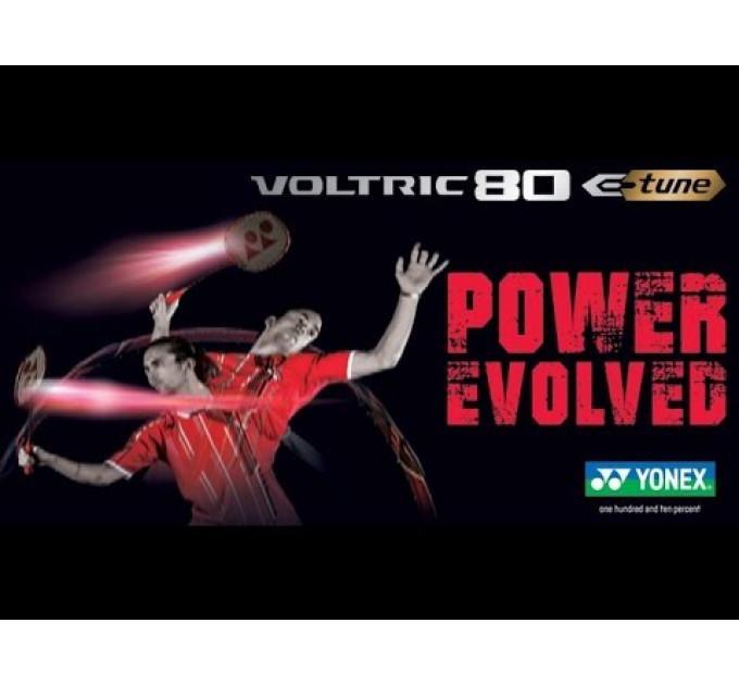 Yonex Voltric 80 e-tune