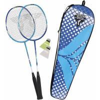 Набор для бадминтона Talbot Torro Badminton Set 2 Fighter Pro Set Composite - 449404