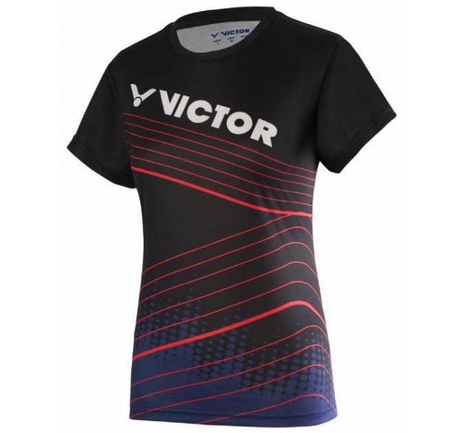 Футболка VICTOR T-Shirt T-01010 C