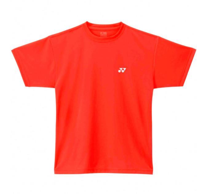 Футболка Yonex LT-1015 Shine Orange ✅