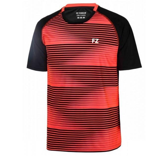 Футболка FZ FORZA Dubai Tee Junior Black ✅
