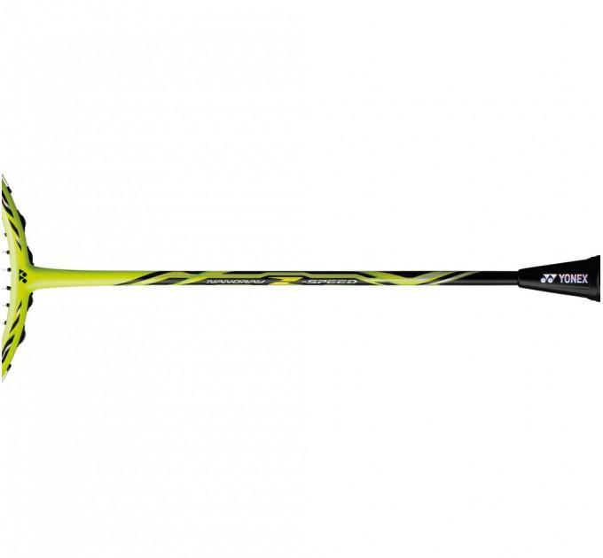 Ракетка Yonex Nanoray Z-Speed Lime ✅