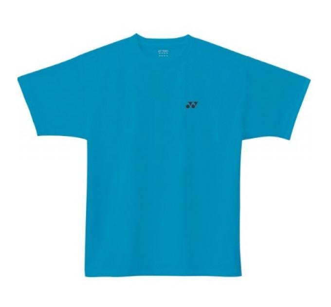Футболка Yonex PT-0010 Vivid Blue ✅