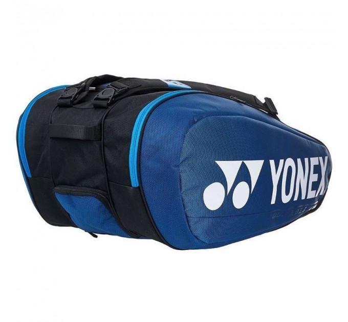 Сумка для ракеток Yonex BAG920212 Pro Tournament Bag (12 pcs) ✅