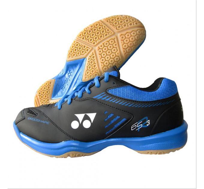 Yonex SHB-65 R3 Black/Blue