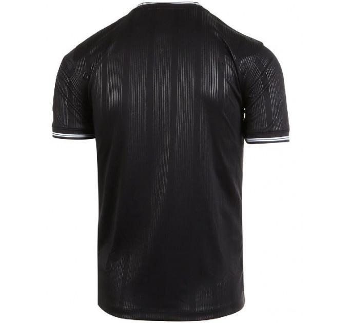 Поло Мужское FZ Forza Harding Mens Polo Tee Black ✅