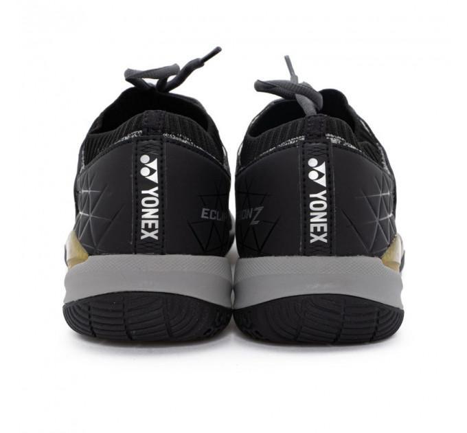 Кроссовки Yonex SHB-Eclipsion Z Men Black/Gold ✅