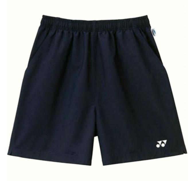 Шорты мужские Yonex 25001 Men`s Shorts Black ✅