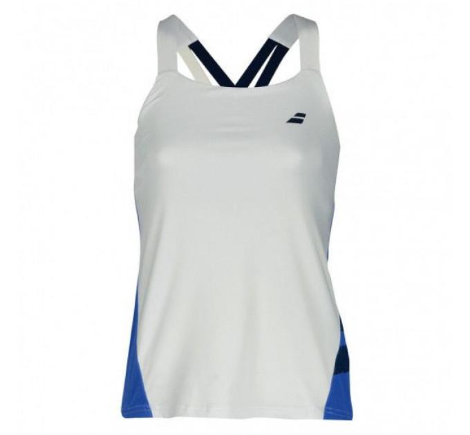Майка для тенниса женская Babolat PERF STRAP TOP WOMEN 2WS18071/1006 ✔