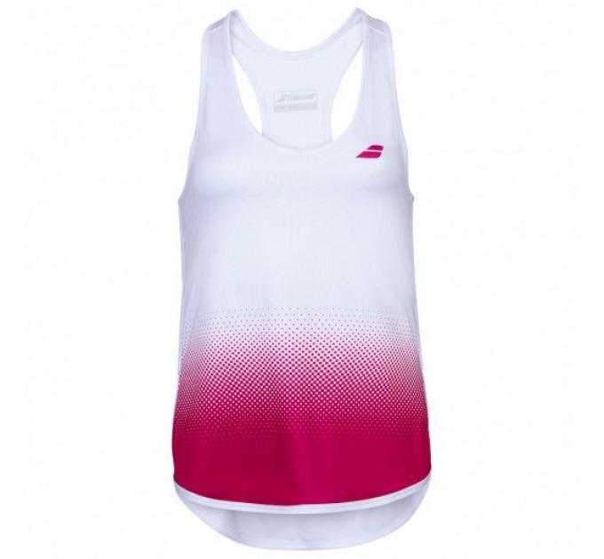 Майка для тенниса женская Babolat COMPETE TANK TOP WOMEN 2WS20071/1028 ✔