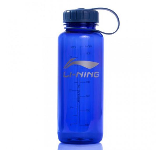 Бутылка для воды Li-Ning 0.65 л ✔