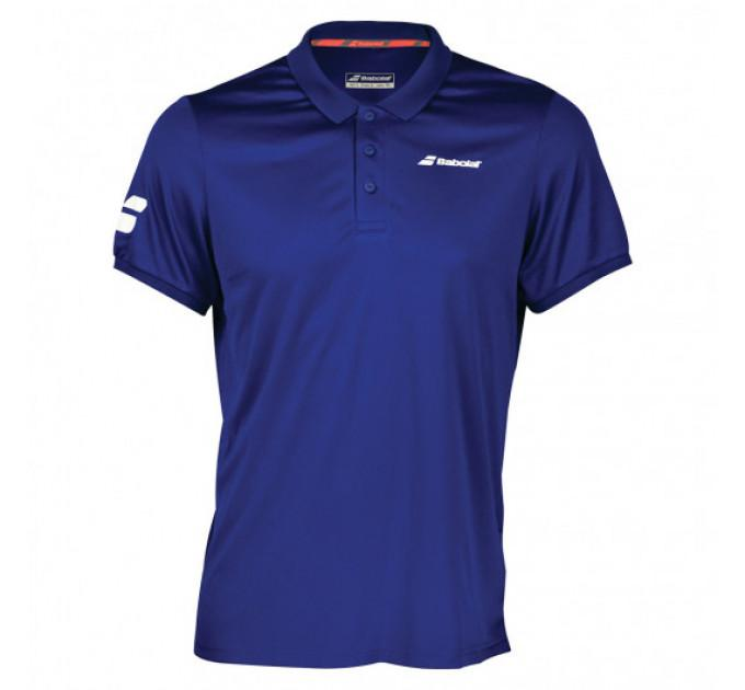 Тенниска мужская Babolat CORE CLUB POLO MEN
