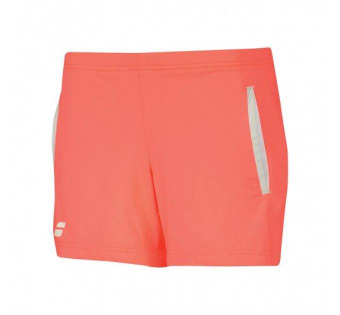 Теннисные шорты женские Babolat CORE SHORT WOMEN 3WS18061/5005 ✔