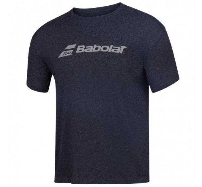 Футболка для тенниса мужская Babolat EXERCISE BABOLAT TEE MEN 4MP1441/2003 ✔