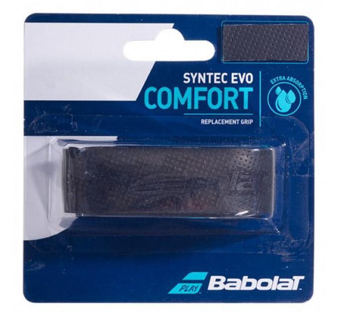 Ручка для ракетки Babolat SYNTEC EVO X1 (1 штука) 670067/105 ✔