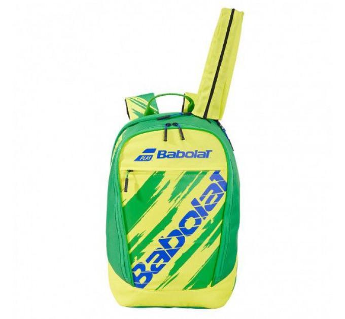 Спортивный рюкзак Babolat BACKPACK BRA 753087/338 ✔
