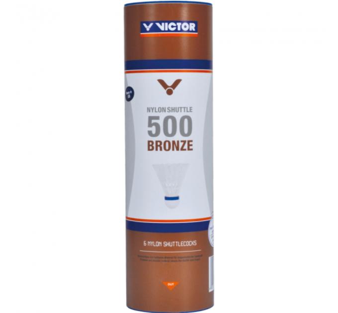 Воланы Victor Nylon Shuttle 500