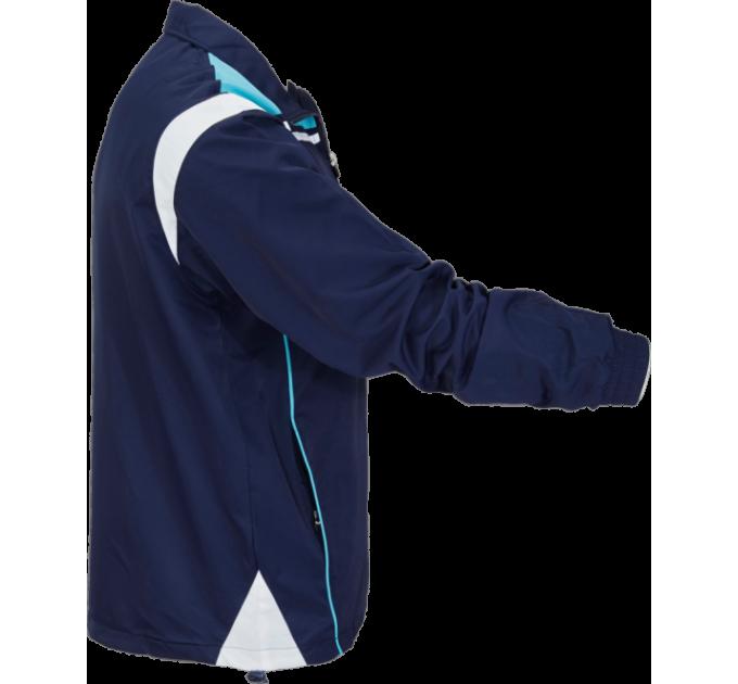 Кофта VICTOR TA JACKET TEAM BLUE 3856