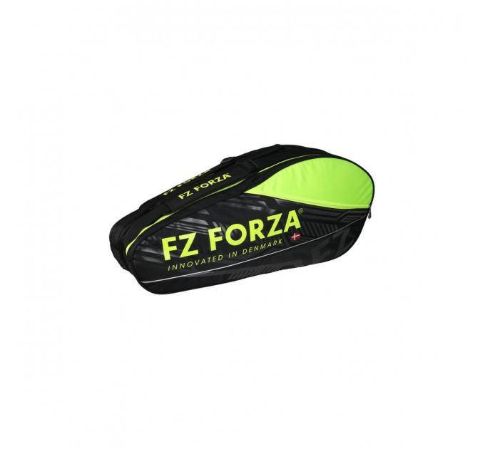 Сумка-чехол FZ Forza Ghost Racket Bag (6 pcs) + подарок! ✅