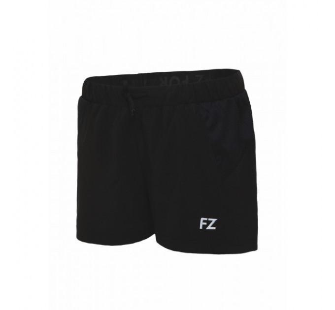 Шорты FZ FORZA Lana Women's Shorts Black ✅