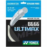 Струна Yonex BG-66 Ultimax (10m) ✅