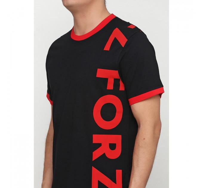 Футболка FZ FORZA Vincent T-Shirt Junior Chinese Red ✅