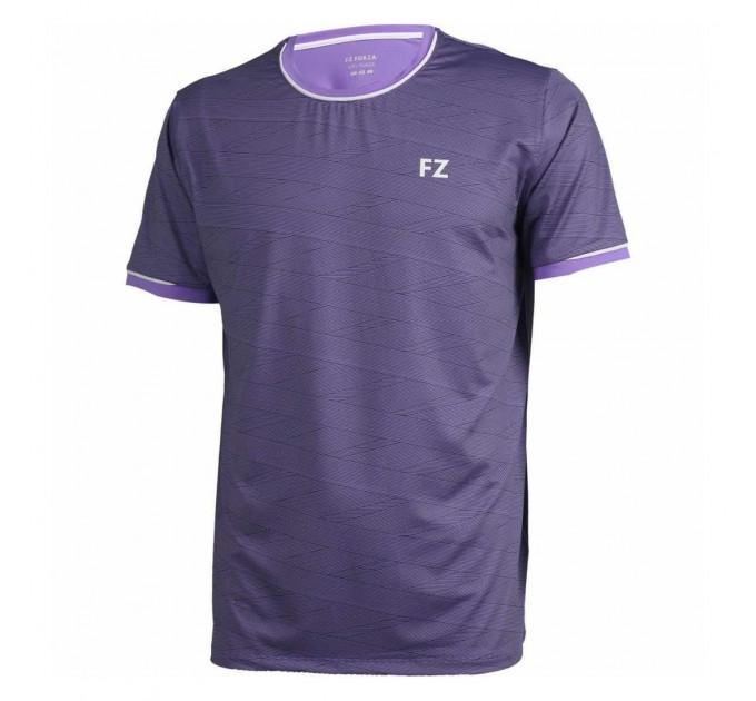 Футболка Мужская FZ Forza Haywood Purple Hebe ✅