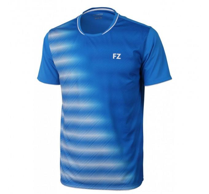 Футболка Мужская FZ Forza Hudson Electric Blue ✅