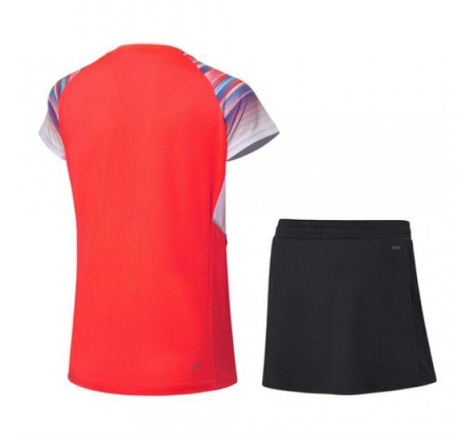 Комплект женский юбка с футболкой LI NING ✔
