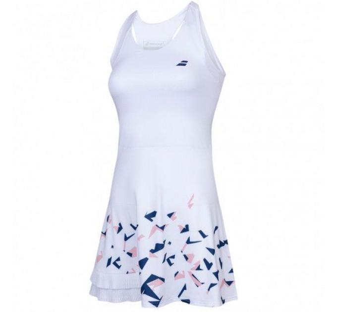 Теннисное платье детское Babolat COMPETE DRESS GIRL 2GS20091/1005 ✔