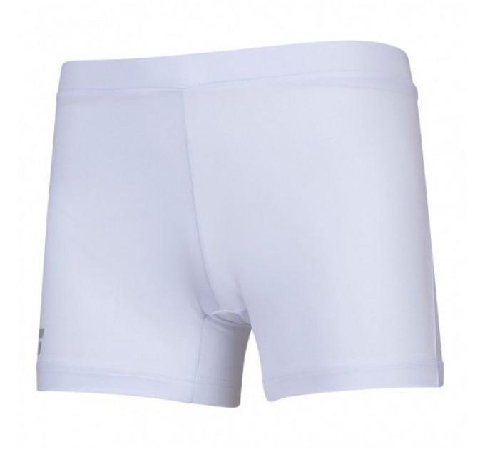 Теннисные шорты женские Babolat COMPETE SHORTY WOMEN 2WS20101/1000 ✔