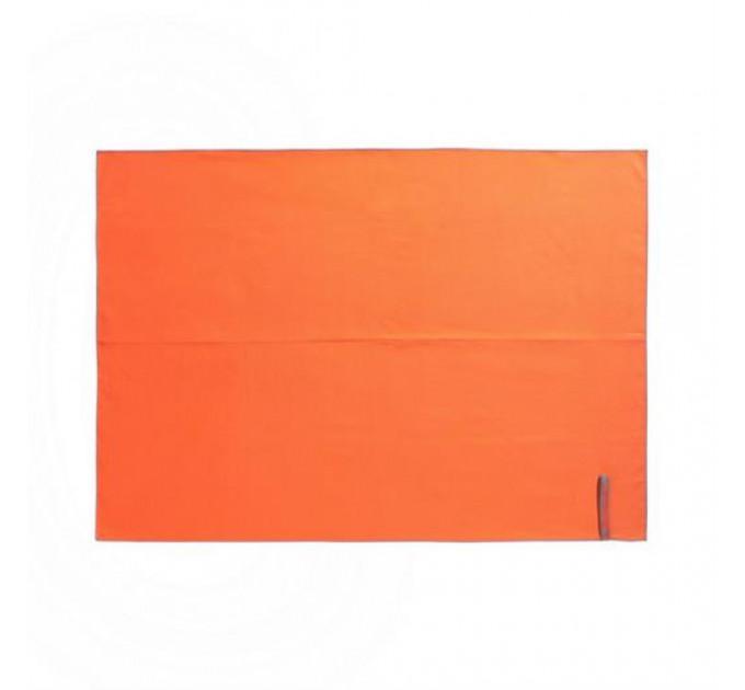 Быстросохнущее полотенце из микрофибры LI-NING розовое 65х90 ✔