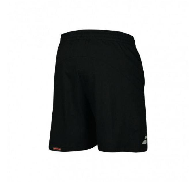 Теннисные шорты детские Babolat CORE SHORT BOY 3BS18061/2000 ✔