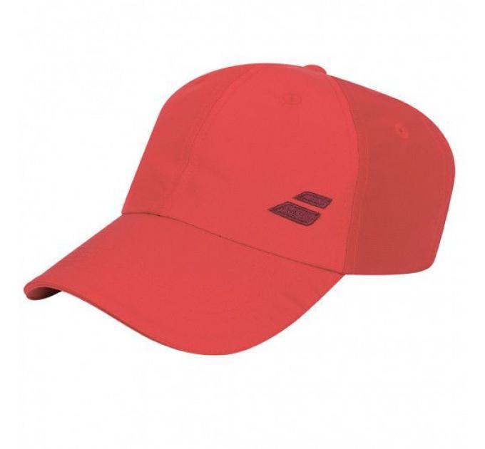 Кепка детская Babolat BASIC LOGO CAP JUNIOR 5JA1221/5027 ✔