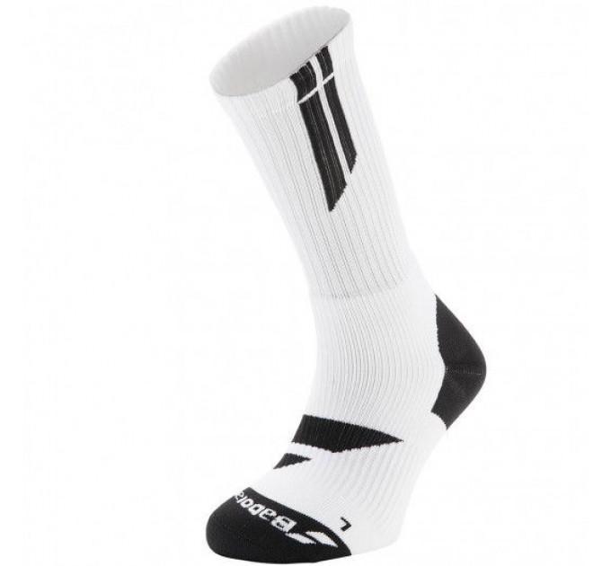 Носки спортивные Babolat TEAM BIG LOGO (Упаковка,1 пара) 5MS17342/147 ✔
