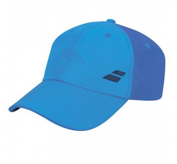 Кепка Babolat BASIC LOGO CAP 5UA1221/4049 ✔