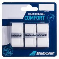 Намотка на ракетку Babolat TOUR ORIGINAL X3 (Упаковка,3 штуки) 653047/101 ✔