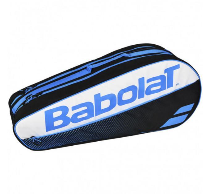 Чехол для ракеток Babolat RH X6 CLUB (6 ракеток)