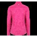 Лонгслив VICTOR Pink melange 5929
