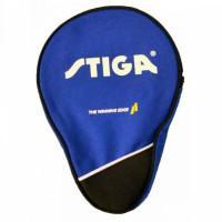 Чехол для ракетки Stiga Trend blue/black