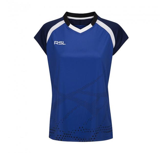 Футболка женская RSL Xray W