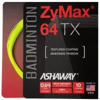 Струна для бадминтона Ashaway ZyMax 64 TX ✅