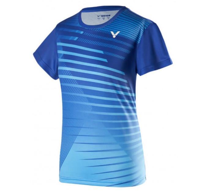 Футболка VICTOR T-Shirt T-01001TD F